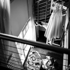 Hochzeitsfotograf Benjamin Janzen (bennijanzen). Foto vom 04.10.2017