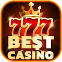 ❤️ Best Casino Slots: 777 fun free old vegas slots icon