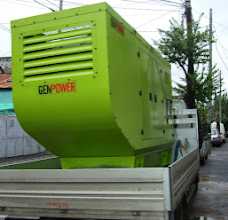 Photo: Generator Inter120kva, GNT, Aeroport, Ploiesti