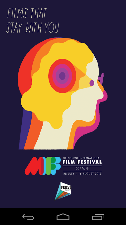 Melbourne Film Festival 2016- screenshot