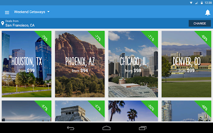 Hipmunk Hotels & Flights Screenshot 18