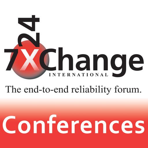 7x24 Exchange Conferences 遊戲 App LOGO-硬是要APP