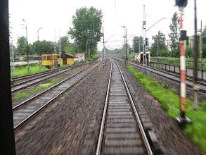 Photo: Katowice Zawodzie