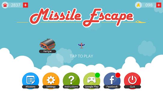 Missile Escape 1.4.0 MOD (Unlimited Money) 1
