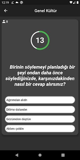 Soruloji android2mod screenshots 4