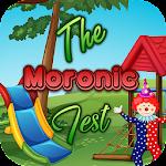 Moronic IQ Test - Stupid Questions Icon
