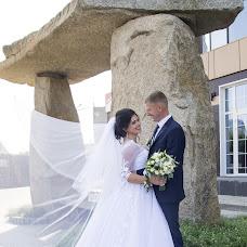 Wedding photographer Konstantin Kic (KOSTANTIN). Photo of 09.11.2018