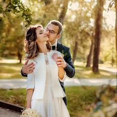 Wedding photographer Marina Porseva (PorMar). Photo of 18.11.2017