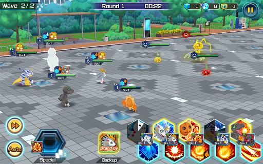 DIGIMON ReArise screenshot 12