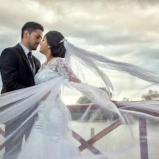 Wedding photographer Juan Carlos avendaño (jcafotografia). Photo of 10.04.2016