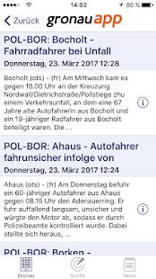 Gronau-App - Android Apps on Google Play