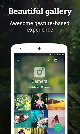 Piktures – Beautiful Gallery v2.3 build 414
