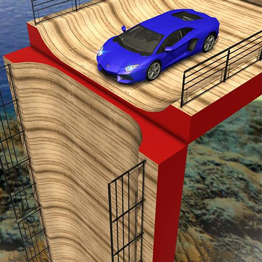 New Ramp Car Racing Stunts
