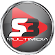 S3 MULTIMÍDIA AGÊNCIA DIGITAL icon