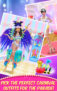 Carnival Girls - Festival 2016- screenshot thumbnail