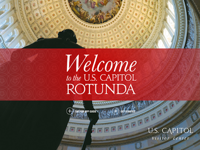 US Capitol Rotunda Android Apps On Google Play - Why no google maps 3d for us capitol