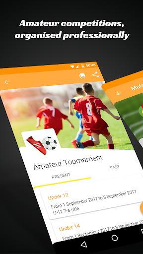u2705 Tournament & league manager: brackets, schedules 3.8.0 screenshots 1