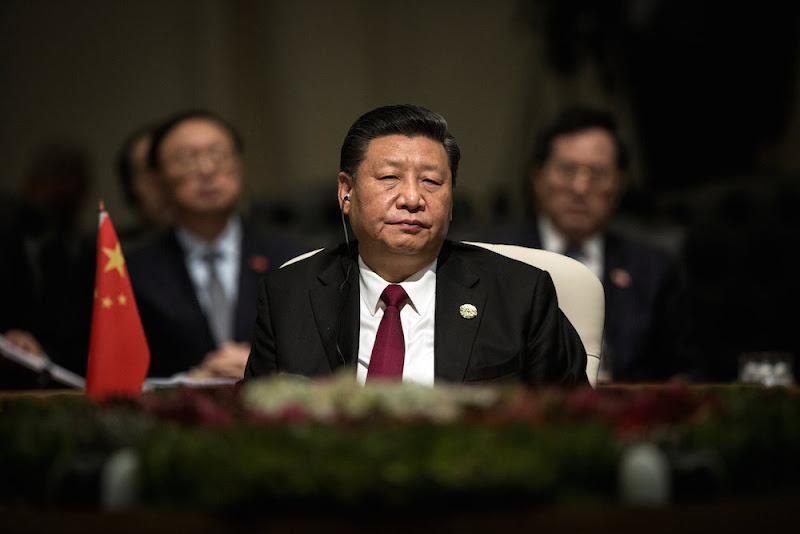 """習近平が""""暗殺ストレス""""で外遊先で異常警戒中?「林彪の二の舞」になりかねない中国共産党の内ゲバ実態とは"""