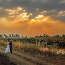 Wedding photographer Aleksandr Kostenko (Kostenko). Photo of 25.09.2017