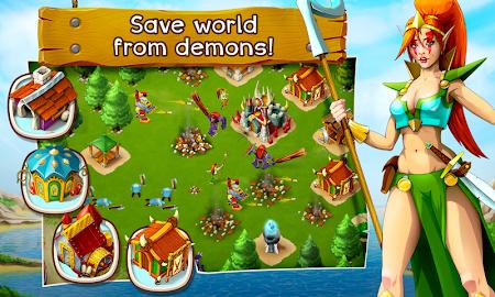 Clash of Dragons 1.24 screenshot 97035