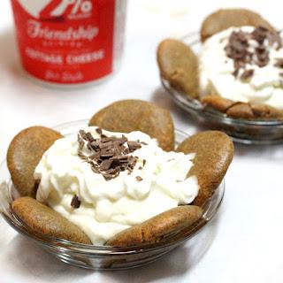 Tiramisu-Inspired Mini Pies Recipe