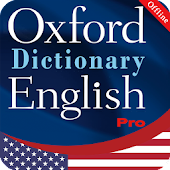 Free Oxford English Dictionary