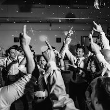 Wedding photographer Evgeniya Sedneva (Falcona). Photo of 31.10.2018