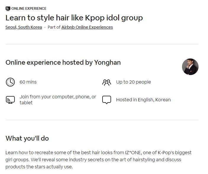 yonghan airbnb