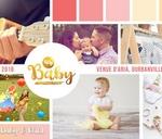HEY BABY Cape Town Fair : Venue D'Aria