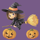 Halloween Magic Puzzles for PC-Windows 7,8,10 and Mac
