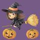 Halloween Magic Puzzles