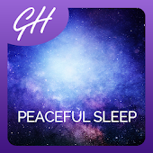 Relaxation & Peaceful Sleep by Glenn Harrold