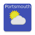 Portsmouth, GB - weather icon