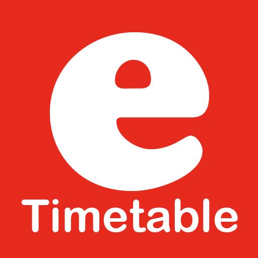 코레일 열차시간표 交通運輸 App LOGO-APP試玩
