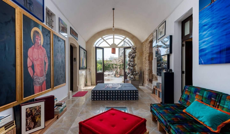 Villa Lequile