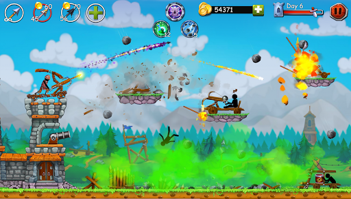 The Catapult 2  screenshots 2