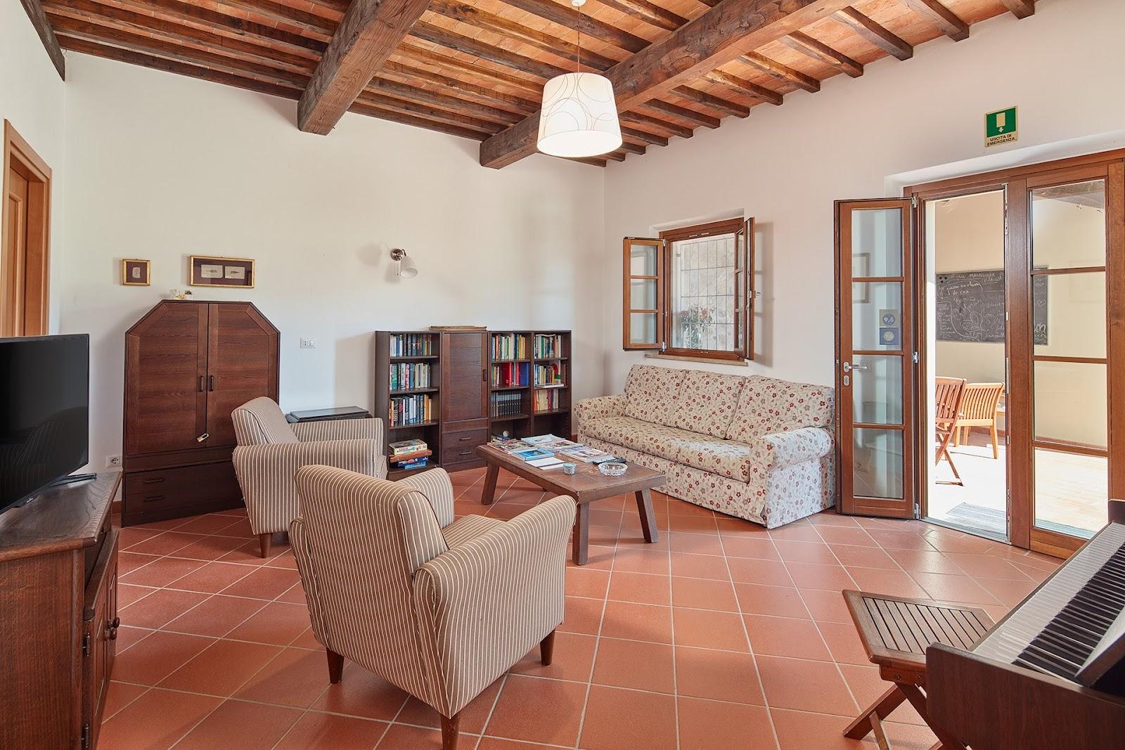 Ferienhaus Corte Paradiso (2570342), Monsummano Terme, Pistoia, Toskana, Italien, Bild 18