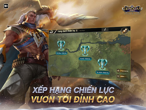 Garena Liu00ean Quu00e2n Mobile 1.26.1.2 screenshots 20