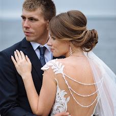 Wedding photographer Artem Smirnov (ArtyomSmirnov). Photo of 15.08.2018