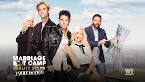 Marriage Boot Camp: Reality Stars thumbnail