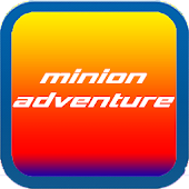Banana-minion-run-adventure