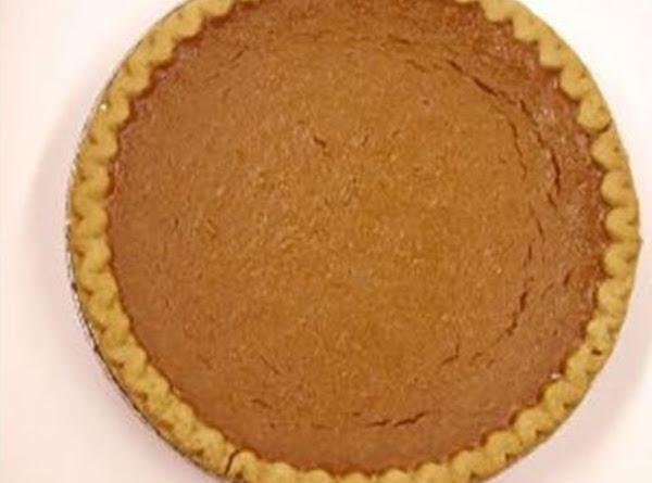 Stacey's Sweet Potato Pie Recipe