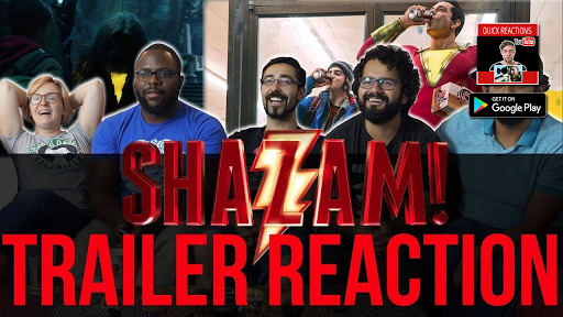YouTube Quick Reactions - Create Reaction Videos hack tool