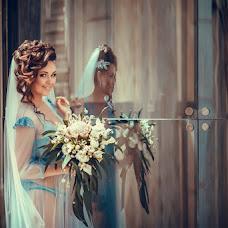 Wedding photographer Anna Vikhastaya (AnnaVihastaya). Photo of 16.10.2015