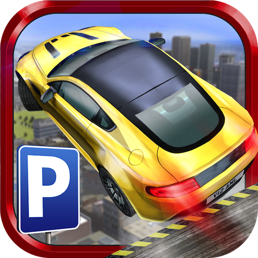 Roof Jumping Car Parking Sim 2 file APK Free for PC, smart TV Download