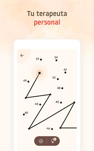 Dot to Dot - Conecta los puntos  trampa 10