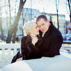 Wedding photographer Elena Maksimenko (Elzochka). Photo of 21.04.2016