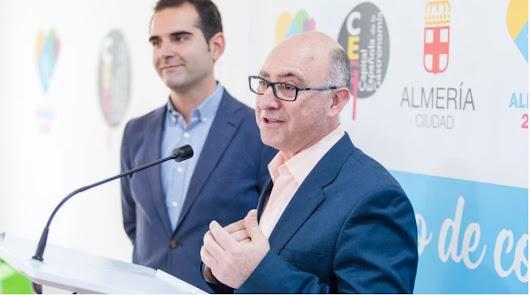 Diego García recibirá la Bandera de Andalucía a título póstumo