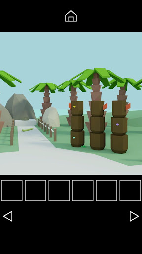 Escape Game Island for PC