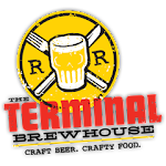 Logo for Terminal Brewhouse